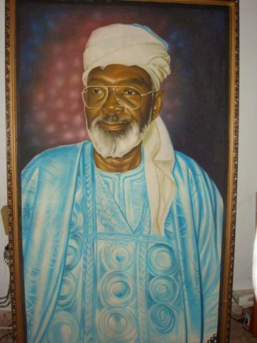 Main Photo of Ismail Babatunde